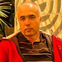 Малик Хатажаев