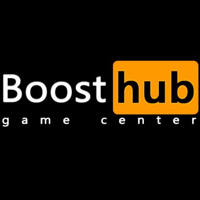 Boost- Hub