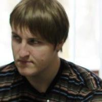 Максим Гарбарук